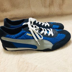 PUMA running shoes  NWT